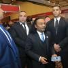 السفير زهير منقل يشارك في افتتاح الملتقى الدولي الاول لخدمات الحج والعمرة